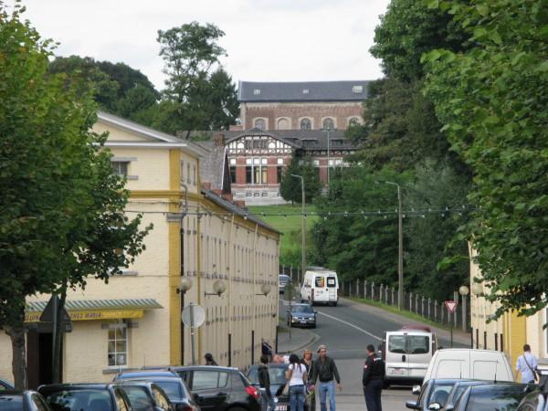 bois-du-luc-straat