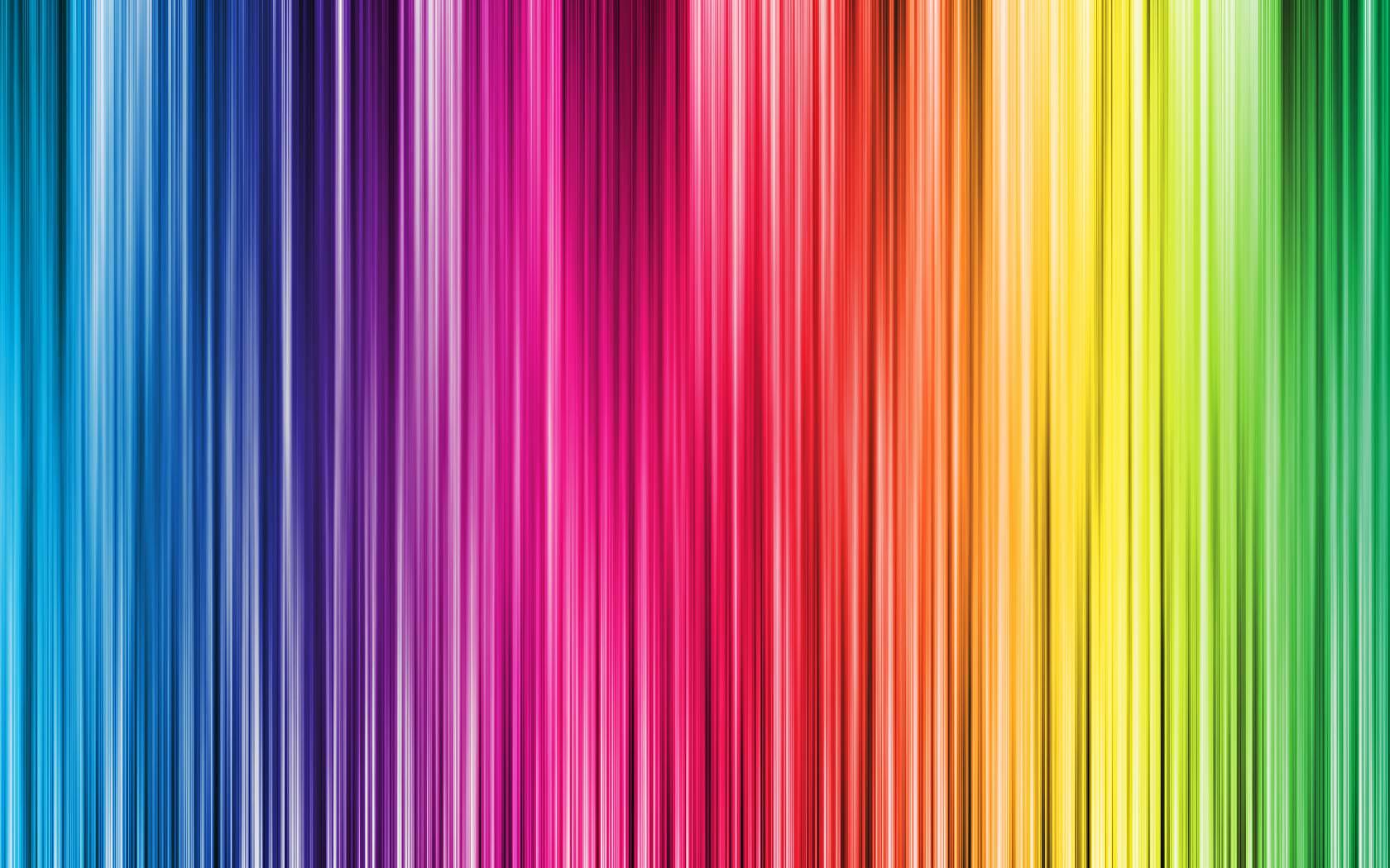 colors images rainbow colour - photo #44