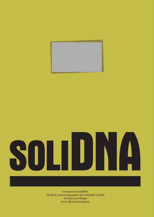 solid dna henri snel
