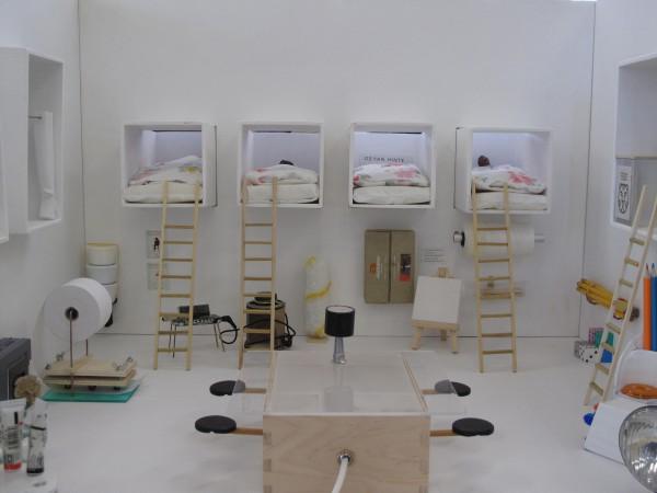 interior dollhouse_henri snel