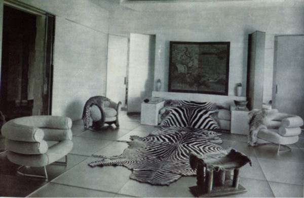 eileen-gray-rue-de-bonaparte-apartment-interior