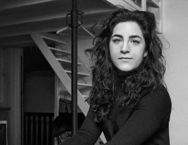 Arna Mačkić succeeds Henri Snel as head of Inter-Architecture